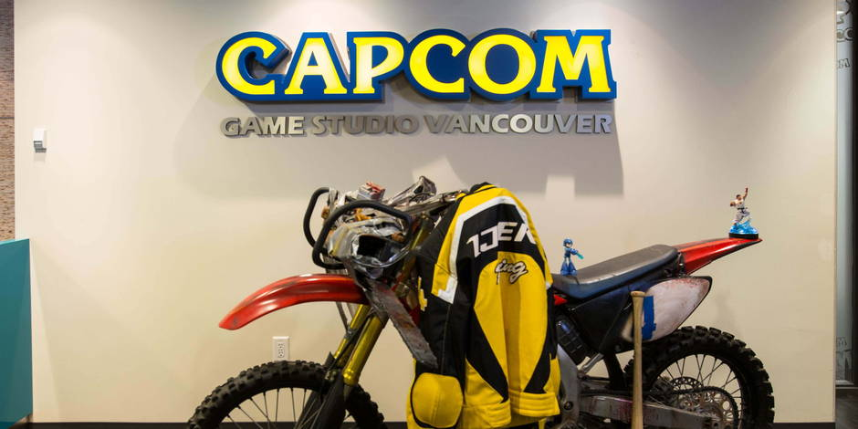 Vague de licenciements chez Capcom