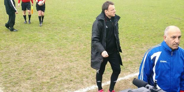 Fontaine: Le coach est viré après avoir fait passer un éthylotest à ses joueurs avant le match! - La DH