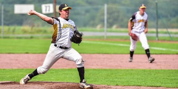 Baseball: les Namur Angels cherchent coach et président - La DH