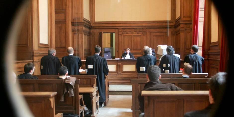 Tribunal Mons: le couple de cultivateurs doit se tenir à carreau
