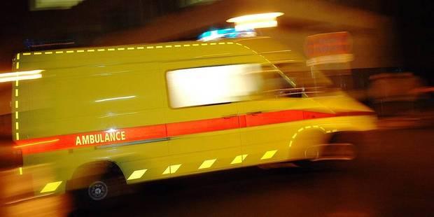 Une jeune femme perd la vie dans un accident à Oostkamp - La DH