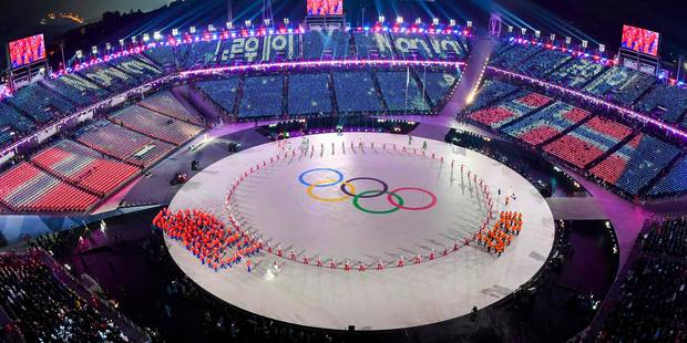 JO 2018: Flambant neuf, le stade de PyeongChang ne servira que quatre fois - La DH