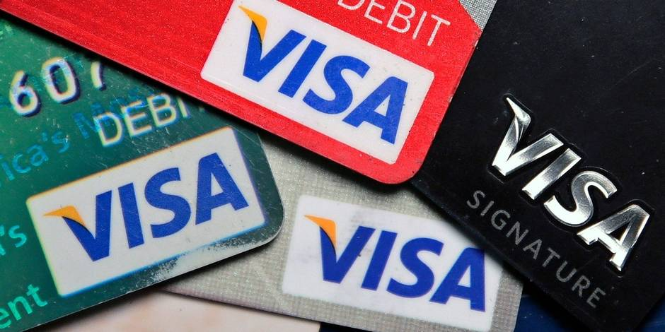 Un Dinantais reçoit 2.000 milliards d'euros sur son compte Visa !