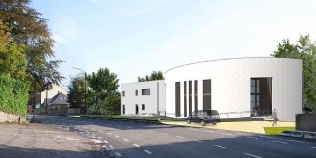 Court-Saint-Etienne : nouvelle enquête pour la mosquée - La DH