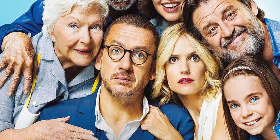 """Dany Boon: """"On m'attend toujours au tournant"""" - La DH"""