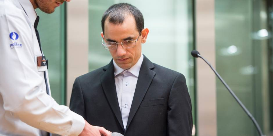 Jérémy Pierson reconnu coupable d'assassinat — Assises