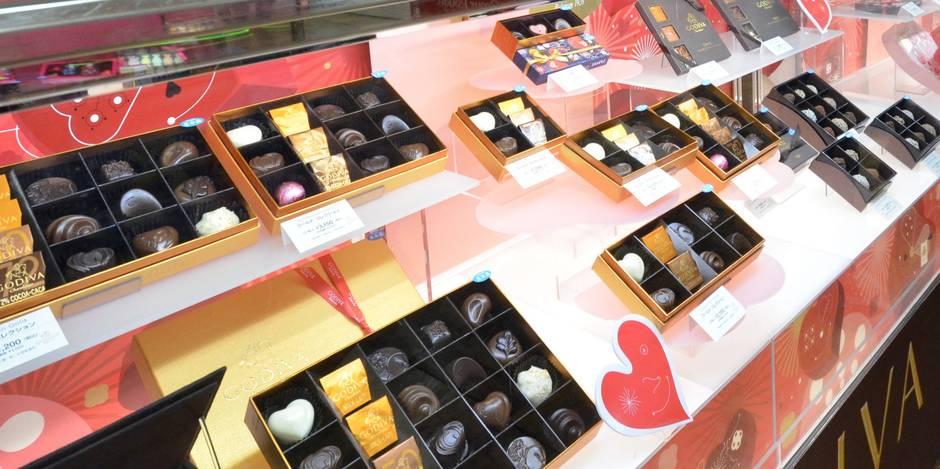 Comment expliquer l'incroyable essor des exportations de chocolat? - La DH