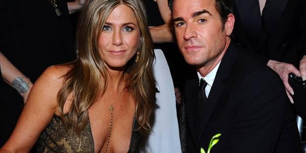 Jennifer Aniston est célibataire ! - La DH