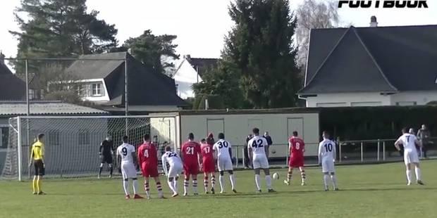 D3 amateurs: le résumé vidéo de RRC Waterloo-Quévy Mons - La DH