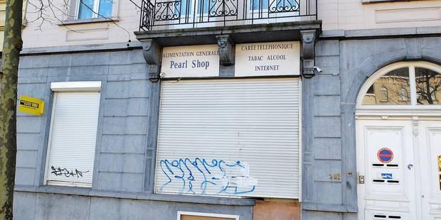 Zone ouest de Bruxelles: 9 commerces fermés pour trafic de drogue - La DH