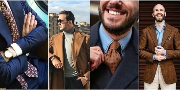 Les nouveaux codes pour hommes : comment porter le costume pour aller travailler aujourd'hui ? (VIDEO) - La DH