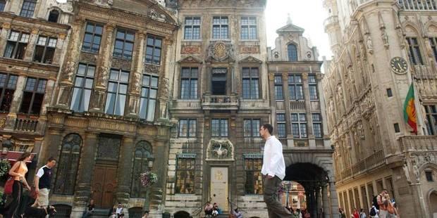 Bruxelles: Une dizaine de restaurants en faillite - La DH