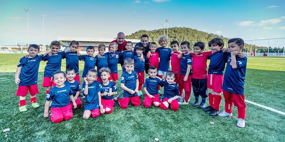 RFC Liège: 126 ans mais toujours jeune ! - La DH