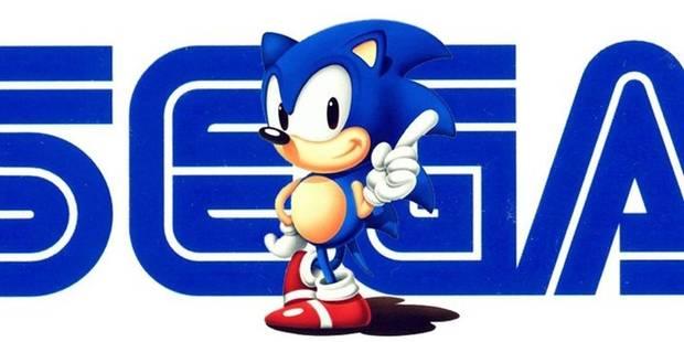 Sonic adapté en long-métrage - La DH