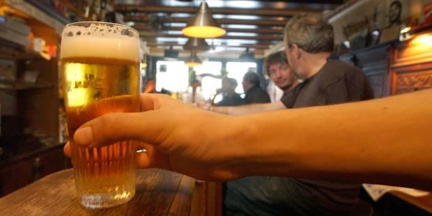 Près d'un Bruxellois sur 5 a déjà eu des problèmes d'alcool - La DH