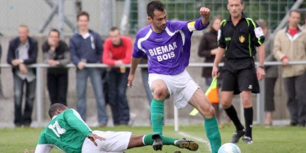 Football (P1): Collin, le sauveur de Melen? - La DH