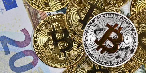 Le fisc chasse les investisseurs en cryptomonnaies - La DH