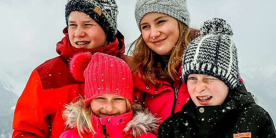 Combien d'enfants les familles royales d'Europe ont-elles en moyenne ?