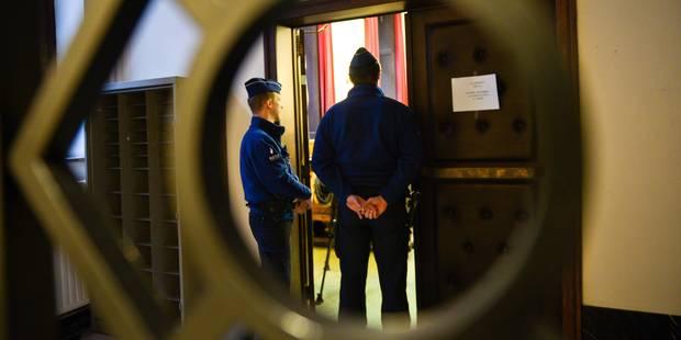 Liège: Huit ans de prison pour le viol d'un bébé de 5 mois - La DH