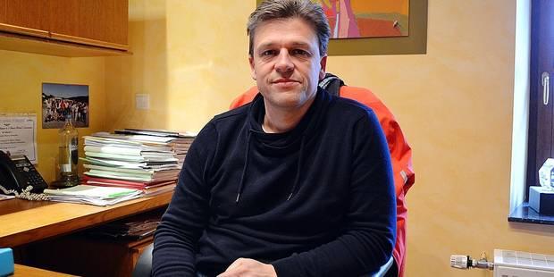 Durbuy : Francis Dumoulin quitte le collège communal - La DH