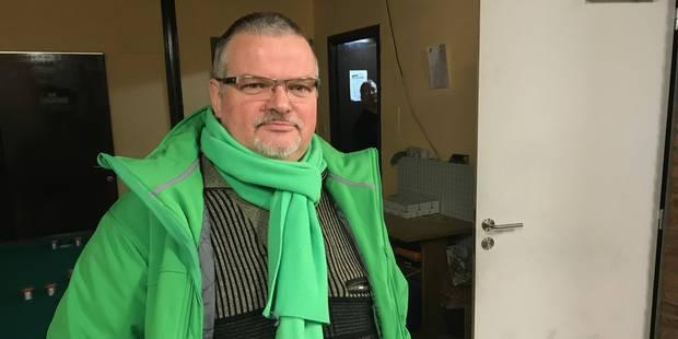 Ath: Les syndicats démentent les propos tenus par Marc Duviver - La DH