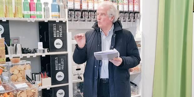 Les PME bruxelloises bénéficieront d'aides plus adaptées - La DH