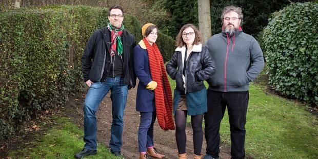 Vert Ardent à Liège : 14 candidats connus ! - La DH