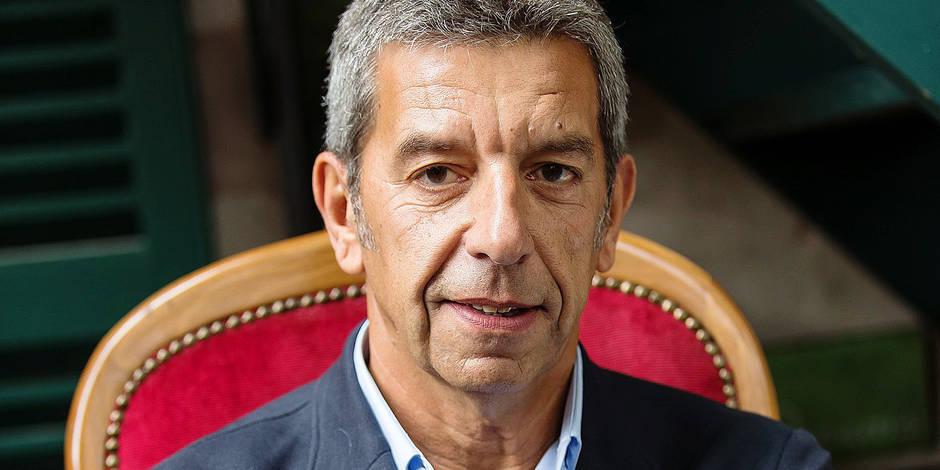 """Michel Cymes : """"Je ne me prends pas pour un acteur"""" - La DH"""