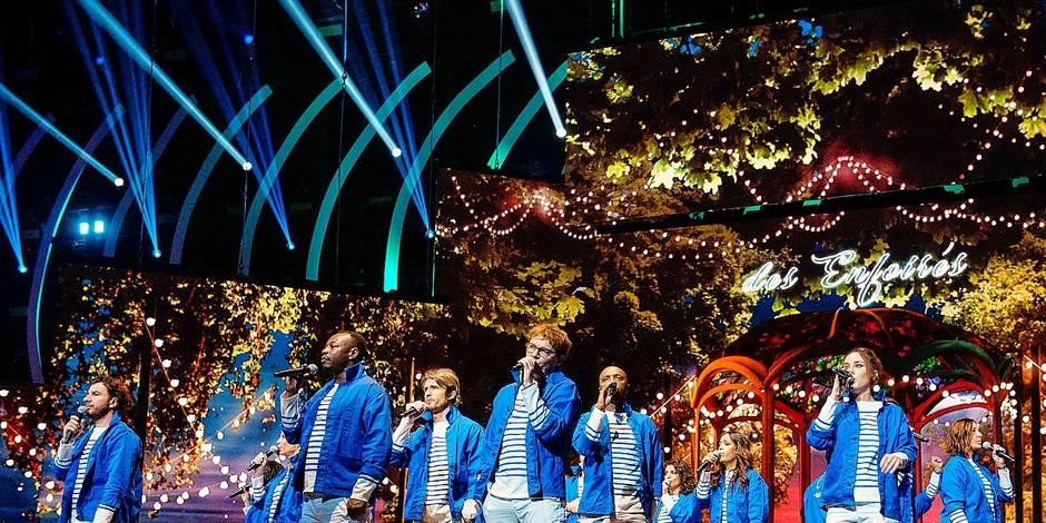 Le groupe Canal rétablit TF1 ce soir pour le show — Les Enfoirés