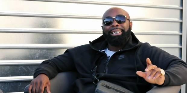 Namur: le rappeur Kaaris boycotté par le PO de Saint Louis - La DH