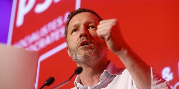 Le PS redevient premier en Wallonie en intentions de vote devant le MR - La DH