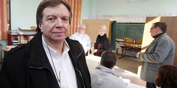 """Le grand entretien de Bernard Paget, bourgmestre de Honnelles : """"Chaque clash me renforce"""" - La DH"""