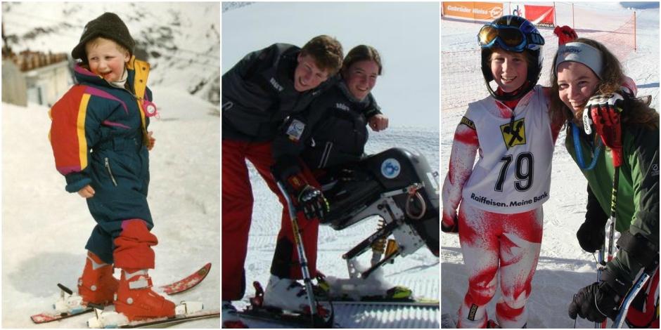 Jeux Paralympiques: aucune école de ski ne voulait de Jasper Balcaen