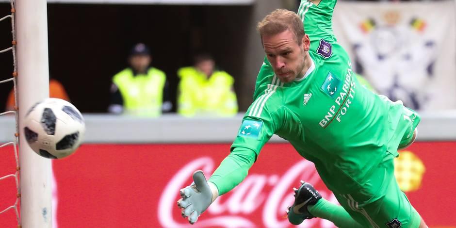 Pour transférer Matz Sels cet été, Anderlecht va devoir mettre la main au portefeuille !