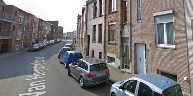 Deux explosions endommagent des voitures et des façades à Anvers: il s'agirait d'une bombe à clous ! - La DH