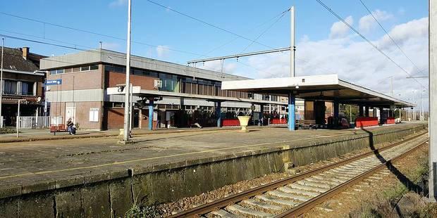 Gros coup de frais prévu à la gare de Tubize - La DH