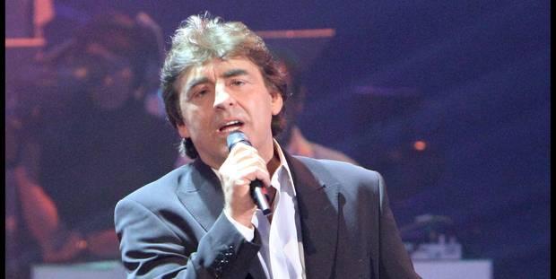 Claude Barzotti, de l'hôpital à la scène - La DH