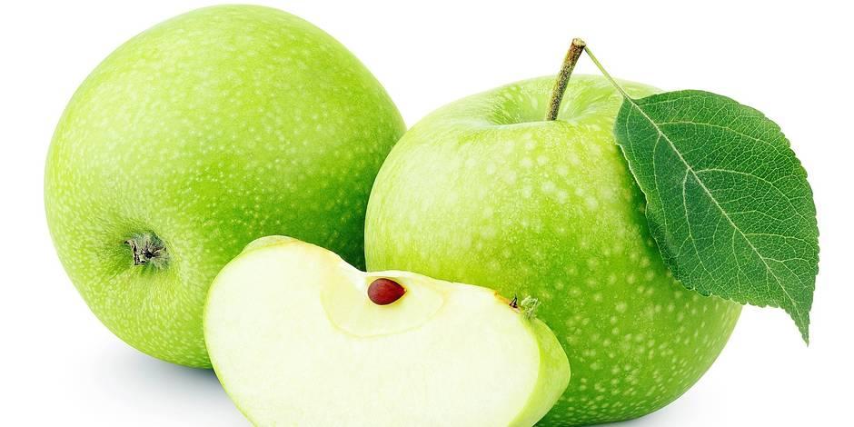 Voici pourquoi les pommes coûteront jusqu'à deux fois plus chères cette année - La DH