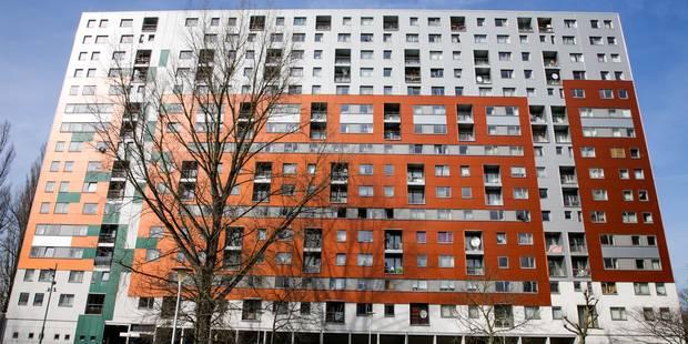 Anderlecht : des ascenseurs en panne depuis 15 jours - La DH