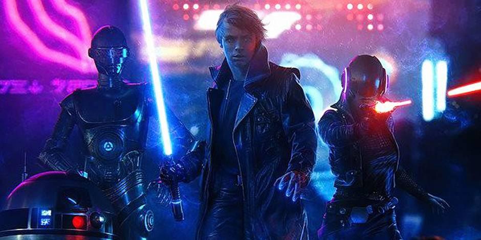 Star Wars: La Force de retour cet été