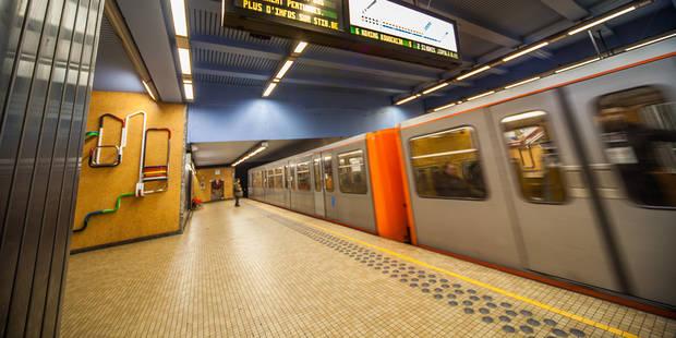 Blessé grave à la batte de base-ball dans la station de métro Botanique: ce que l'on sait sur l'agression de ce mardi - ...