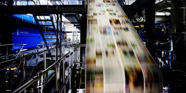 """Le secteur de l'édition veut une concurrence """"loyale"""" - La DH"""