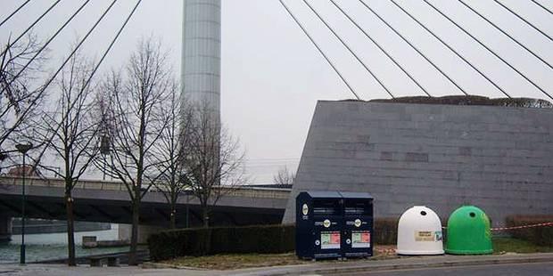 20 nouvelles bulles à vêtements à Liège - La DH