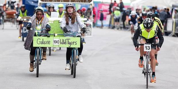 Les 24h vélo reviennent en grande pompe - La DH