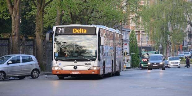 Stib : 30 lignes de bus seront modifiées - La DH