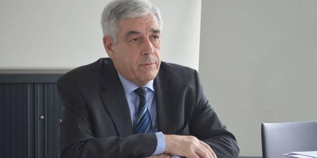 Leuze : Lucien Rawart (MR) candidat tête de liste - La DH