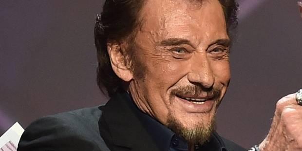 """Album posthume de Johnny Hallyday: ses volontés """"respectées"""" - La DH"""