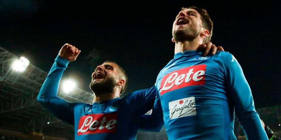 Serie A : bilan financier positif pour 11 clubs sur 20, gros bénéfices pour Naples et la Juventus