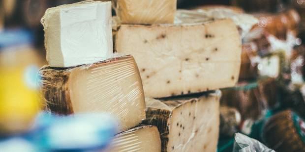 C'est la journée internationale du fromage : voici 10 bonnes fromageries à tester - La DH