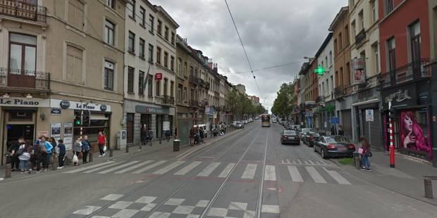 Schaerbeek: Deux fusillades ont éclaté ce lundi - La DH